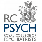 Royal College of Psychiatrists Logo